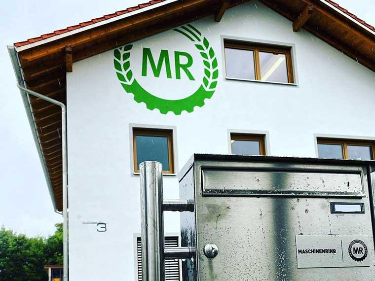 Geschäftsstelle Maschinen- und Betriebshilfsring Starnberg e.V.